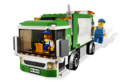 Vuoi spendere poco? Compra un camion giocattolo!