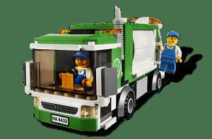 Spendi poco_camion giocattolo