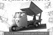 primo brevetto Rossi