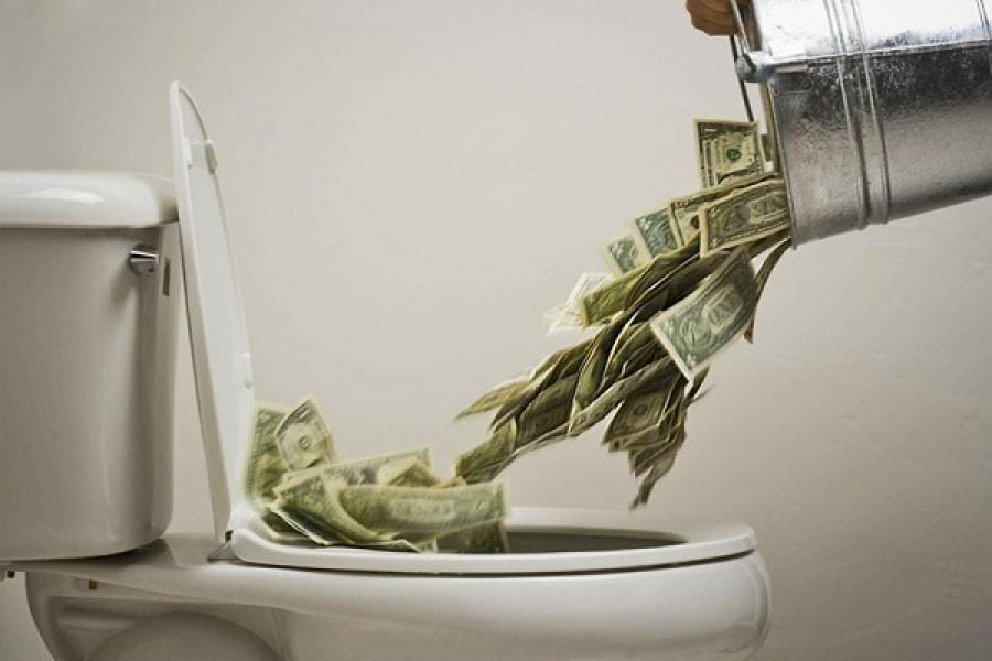 Come buttare i soldi nell'acquisto veicolo ecologia