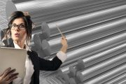 Meglio l'acciaio o l'alluminio
