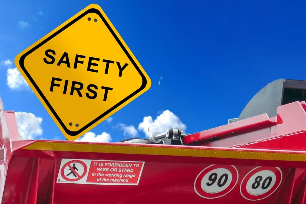 sicurezza: no uguale per tutti