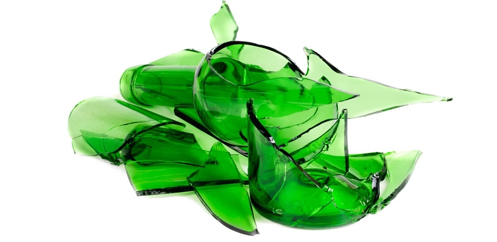 Glass Waste Collection